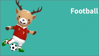 Asian Games 2018 Football
