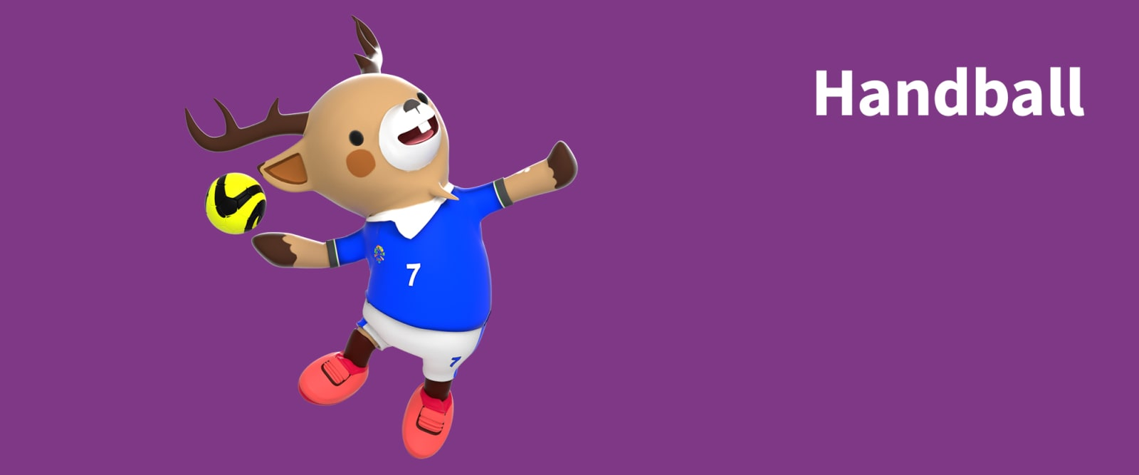 Asian Games 2018 Handball