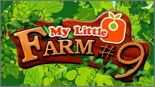 My Little Farm ปี 9